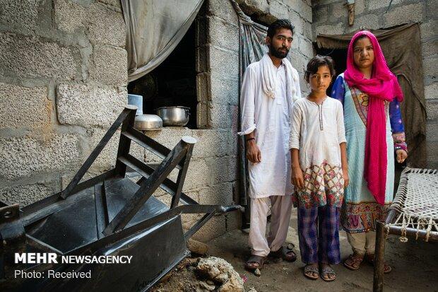 آلودگی ناشی از زباله در پاکستان