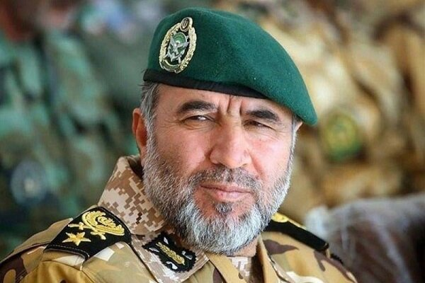Iran's Army Ground Forces to build new weapons