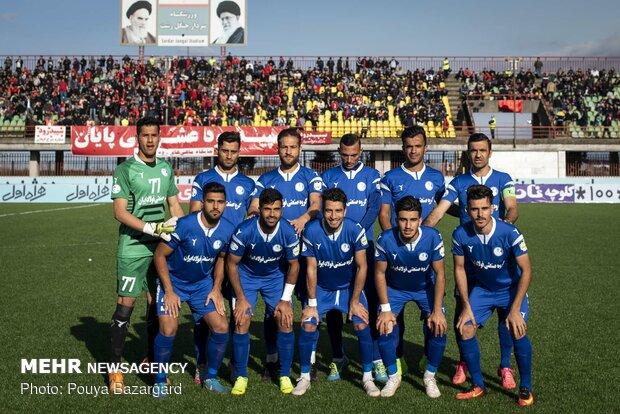 همه بازیکنان استقلال خوزستان سهمیه لیگ برتری هستند