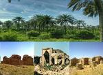 سفر به شهر خاطرهها/جلوهگری شکوه پادشاهان ایران زمین در قصرشیرین