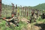 پاکستان اور بھارتی فوجیوں کے درمیان ایل او سی پر فائرنگ کا تبادلہ