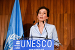 UNESCO to support Iran in promoting science, technology
