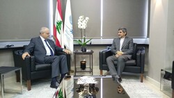 Iran, Lebanon stress boosting bilateral ties