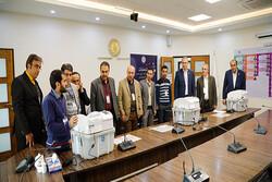 پنجمین دوره انتخابات اتاق بازرگانی قزوین آغاز شد