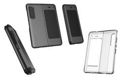 آغاز تولید قاب تاشو برای گوشی های تاشو