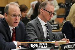 رئیس گروه FATF: ایران حامی تروریسم است