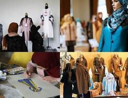 تقدیر از طراحان لباس کشور به خاطر کمک به سیلزدگان خوزستان