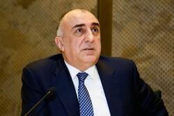 Azerbaycan Dışişleri Bakanı İran'a geliyor