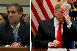 Cohen retaliating against Trump: Disclosure or lies