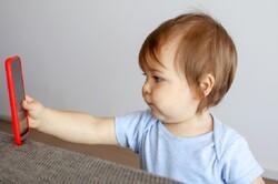 نوزاد متولد نشده ای که ۱۱۳ هزار فالوئر دارد!