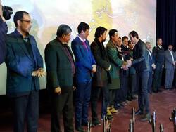 برترین های جشنواره تئاتر ماه کردستان در بیجار معرفی شدند