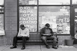 «تنیدگی امر نمایش با زندگی روزمره» در نگاه بیقضاوت یک عکاس