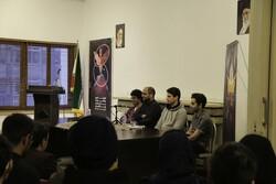 تجربیات نامزدهای هشتمین جشنواره بازیهای ویدیویی ایران
