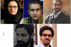 اعلام اسامی داوران فیلمنامه های کوتاه داستانی «چهل سال چهل فیلم»