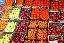 ۷۵۰تن میوه شب عید در سیستان و بلوچستان ذخیره شد