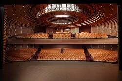 سالن تخصصی تئاتر در شان مردم هرمزگان نداریم