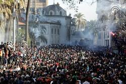المعارضة الجزائرية ترفض إجراء الانتخابات الرئاسية