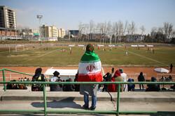 بانوانی که از خودشان حمایت نمیکنند/ تیم ملی ایران تنهاتر از همیشه