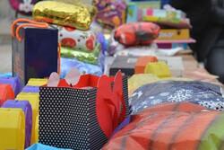 فعالیت۵۴ هزار پایگاه کمیته امداد در«جشن نیکوکاری»