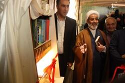«ایستگاه مطالعه» در شهرداری مرند راه اندازی شد