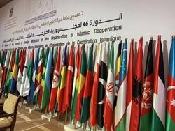 او آئی سی کا بھارت سے کشمیریوں کی آزادی اور حقوق کے تحفظ کا مطالبہ