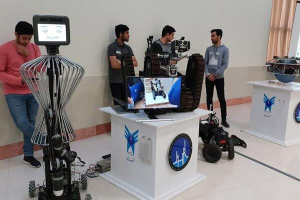 بودجه ۱۲۰ میلیاردی برای حمایت از طرح های فناورانه دانشگاه آزاد