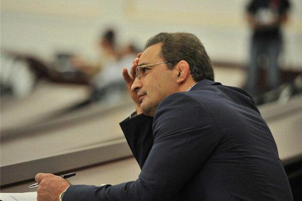 متن استعفای امیررضا خادم از مسئولیتش در وزارت ورزش و جوانان