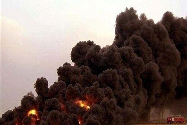 انفجار خط غاز في الأهواز ومقتل 5 أشخاص