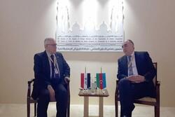 Azerbaycan Dışişleri Bakanı Bağdat'a davet edildi