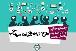 همایش «طرح تربیت مربی سیاح» در دانشگاه امام صادق(ع) برگزار میشود