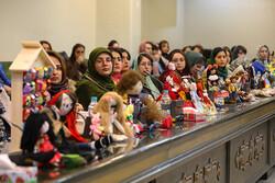 هیات موسس انجمن طراحان و عروسکسازان ایرانی معرفی شدند