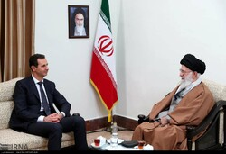 Assad's visit to Tehran sign of unwavering Syrian-Iran ties: expert