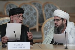 In Doha talks, Taliban call for withdrawal of foreign forces from Afghanistan