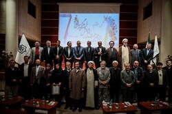 سال کی ثقافتی تحقیقات کا پندرہواں فیسٹیول اختتام پذیر