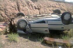 ۳۹۳ نفر در اثر تصادف در جاده های آذربایجان غربی فوت کرده اند