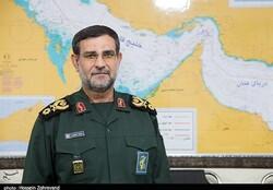 IRGC Navy develops anti-laser weapon