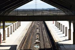 توصیههای پلیس راهآهن در ماه مبارک رمضان/ برخورد جدی با مسافرنماهایی که قصد سوءاستفاده داشته باشند