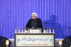 آغاز ششمین دوره مسابقات قرآن کریم روحانیون اهل سنت کشور در گلستان