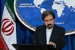 'Karabakh conflict should not affect Iran's ties with Armenia, Azerbaijan'