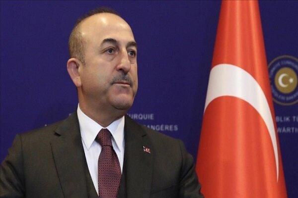 Turkey criticizes US sanctions on Iran