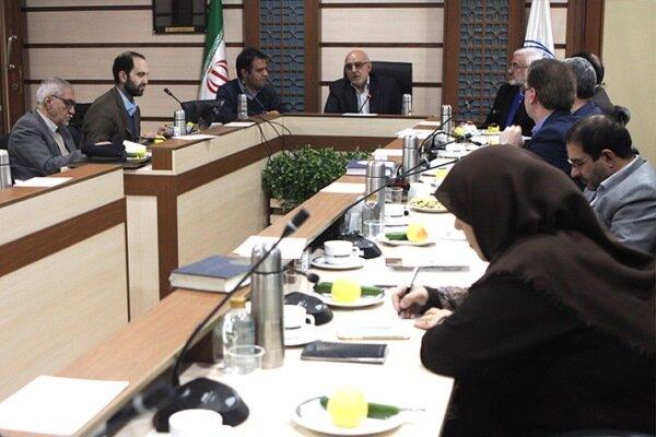 شورای عالی انقلاب فرهنگی, پروژه دانش بنیان, بلایای طبیعی