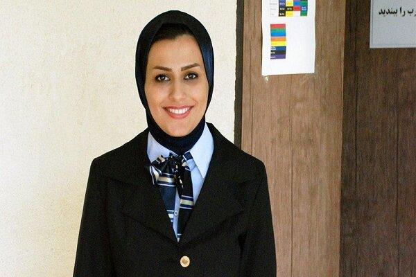 اسماء نیکور برای قضاوت در کاپ یک جهانی دعوت شد