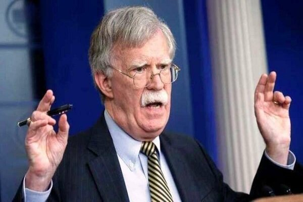 John Bolton must confess to his failure