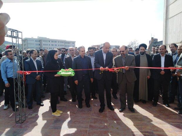جشنواره «سفیران امید» در گرگان افتتاح شد