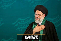 ایرانی عدلیہ کے سربراہ کا  ٹی  وی پر عوام سے پہلا خطاب