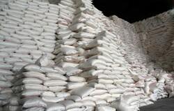 محموله ۵ تنی شکر بدون مجوز حمل در خمین توقیف شد
