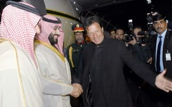 MBS's bloody present for Pakistan