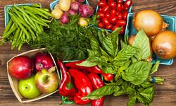 تاثیر گیاهخواری بر کاهش خطر بیماری های قلبی در کودکان چاق