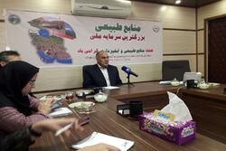 ۱۲ پروژه آبخیزداری در استان تهران به بهره برداری می رسد