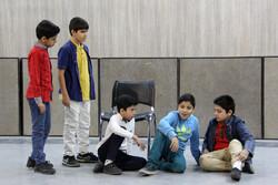 بازبینی ۲۰ اثر نمایشی تئاتر بچههای مسجد در قم